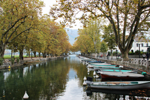 Day Trip to Annecy